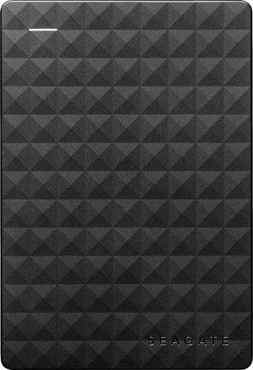 Seagate »Expansion Portable« externe HDD-Festplatte (1 TB)