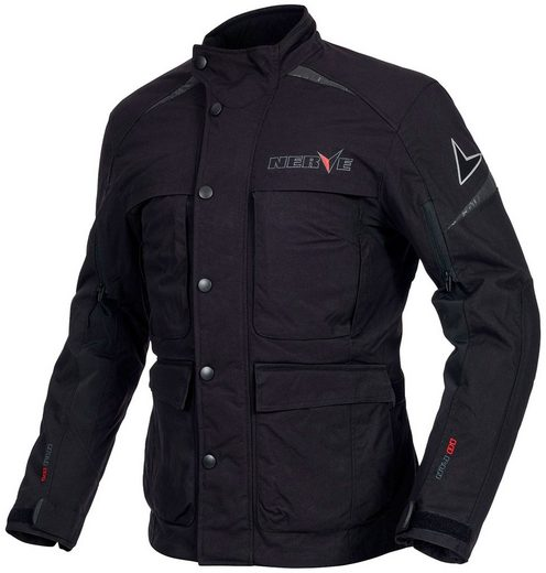 NERVE Tourenjacke »Urban Steel «