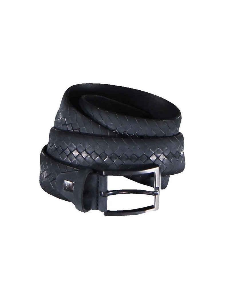 Engbers Ledergürtel »Geflochtener Ledergürtel«