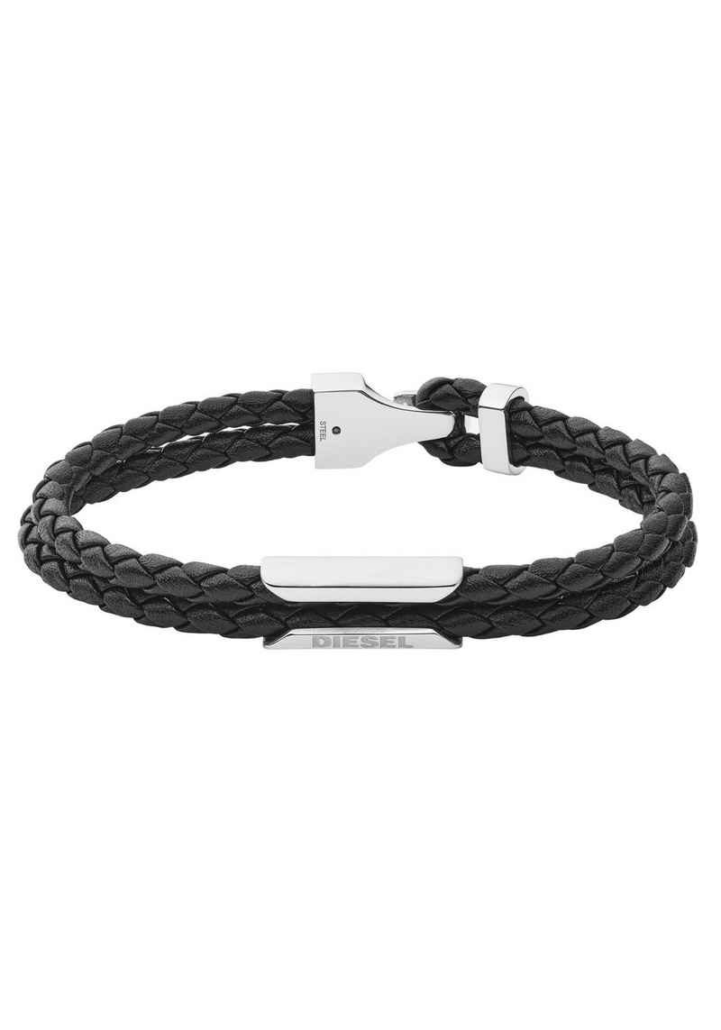 Diesel Armband »DX1247040«