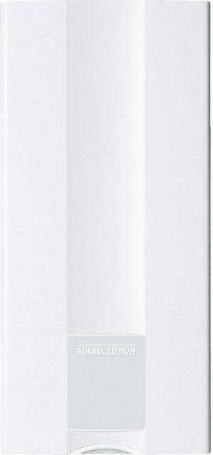 STIEBEL-ELTRON Durchlauferhitzer »HDBE24«   Baumarkt > Heizung und Klima > Durchlauferhitzer   Stiebel-Eltron