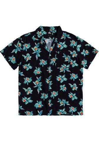 Quiksilver Hawaiihemd »MYSTIC SESSIONS VISCOSE«