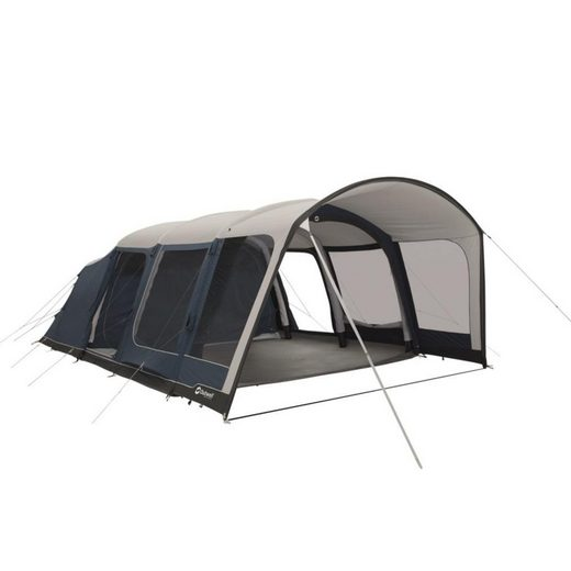 Outwell Tunnelzelt »Rock Lake 6ATC«, 6 Personen