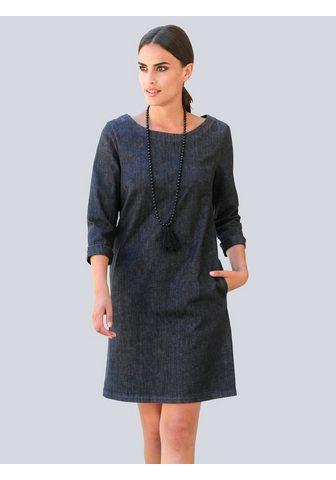 Alba Moda Džinsinė suknelė in stilingas Hängerfo...