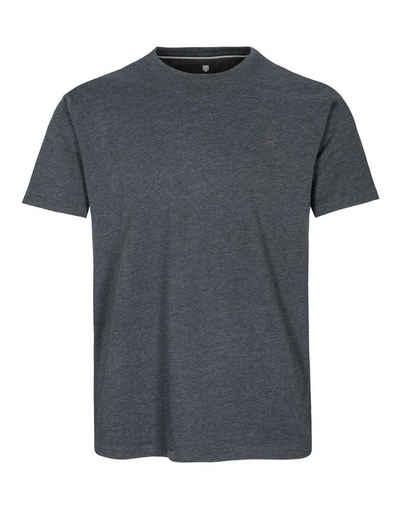 BASEFIELD T-Shirt mit Rundhalsausschnitt