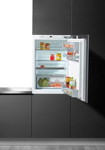 BOSCH Įmontuojamas šaldytuvas KIR21AD40 874 ...