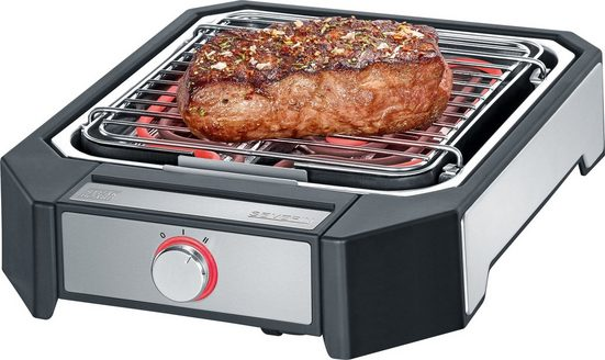 Severin Tischgrill PG 8545 Steakboard, 2300 W