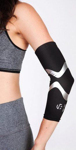 JOKA international Bandage »IONFIT Ellenbogen-Bandage, Gr. XXL - 2er Sparset« (2-tlg)