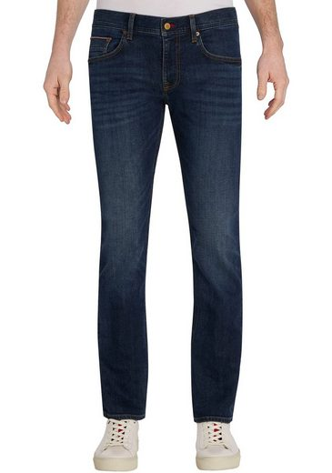 TOMMY HILFIGER Straight-Jeans