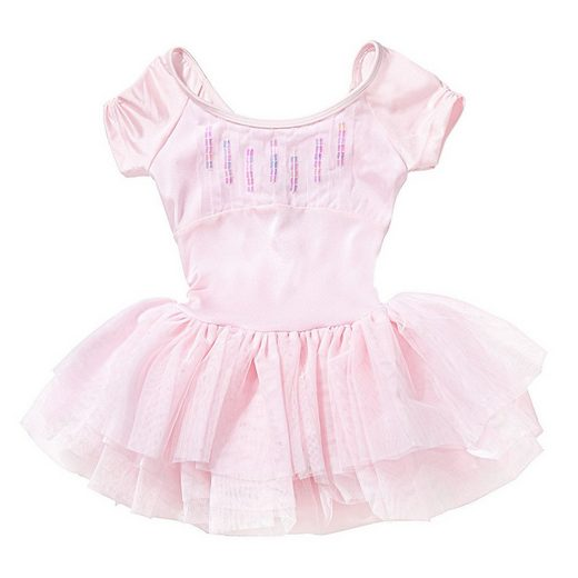 Bloch® Tüllkleid »BLOCH Kinder Ballettkleid Ife«