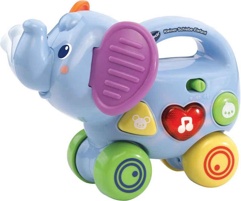 Vtech® Lernspielzeug »Kleiner Schiebe-Elefant«, mit Sound