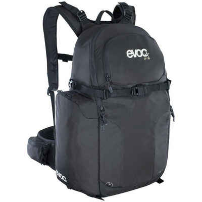 EVOC Fotorucksack »CP 18l Black«