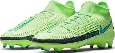 Nike »PHANTOM GT ACADEMY DYNAMIC FIT FG/M« Fußballschuh