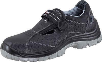 U-Power »Alligator« Sicherheitsschuh Sandale, Sicherheitsklasse S1P
