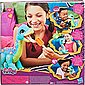 Hasbro Plüschfigur »furReal Sam, der Brontosaurus interaktives«, Bild 4