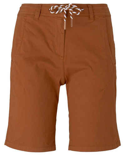 TOM TAILOR Shorts »Damen Shorts«