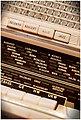 Art & Pleasure Acrylglasbild »Record station«, Musiker, Bild 1