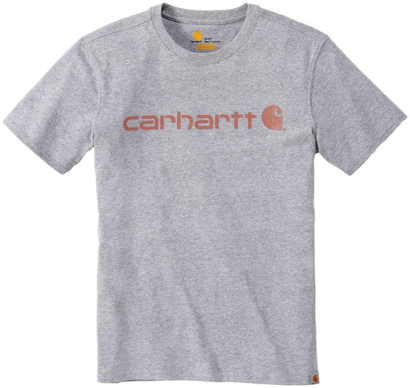 Carhartt T-Shirt »LOGO GRAPHIC S/S«