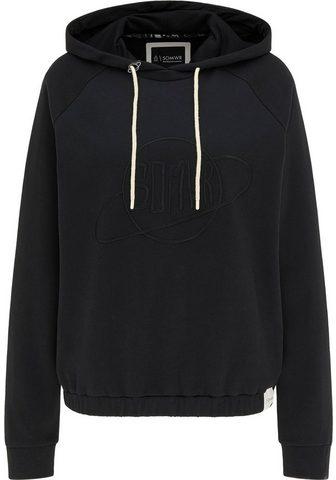 SOMWR Sportinio stiliaus megztinis »BE THE P...