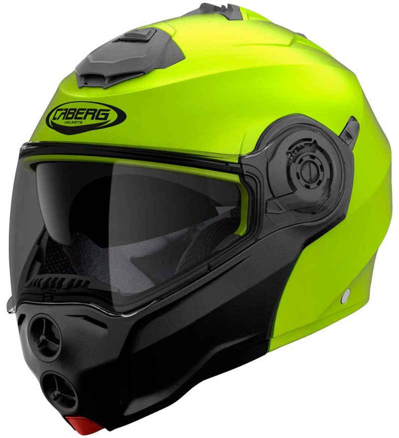 Caberg Motorradhelm »Droid Hi Vizion«, mit integrierter Sonnenblende
