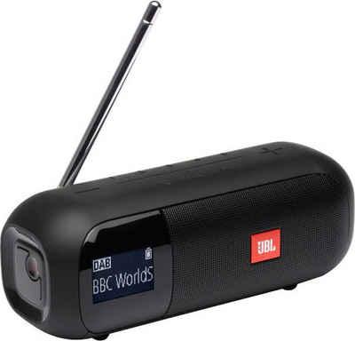 JBL »Tuner 2« Digitalradio (DAB) (Bluetooth)
