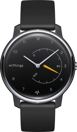 Withings Move EKG Fitnessuhr