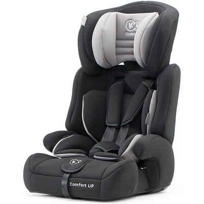 Kinderkraft Autokindersitz »Kinderautositz Comfort Up, grau«