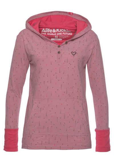 Alife & Kickin T-Shirt »LenoraAK«