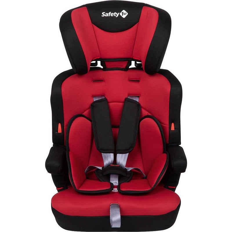 Safety 1st Autokindersitz »Auto-Kindersitz Ever Safe+, Full Grey«