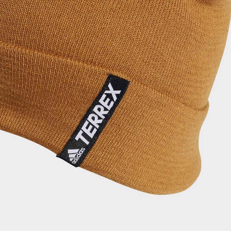 adidas TERREX Beanie »TERREX Primegreen Mütze«