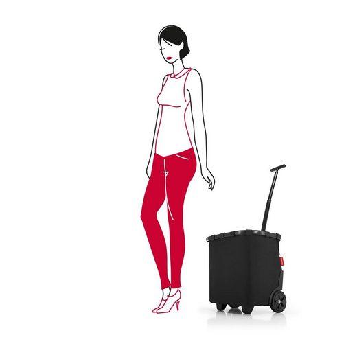 REISENTHEL® Einkaufstrolley »carrycruiser«
