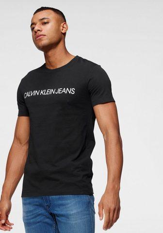 Calvin Klein Jeans Calvin KLEIN Džinsai Marškinėliai »2 P...