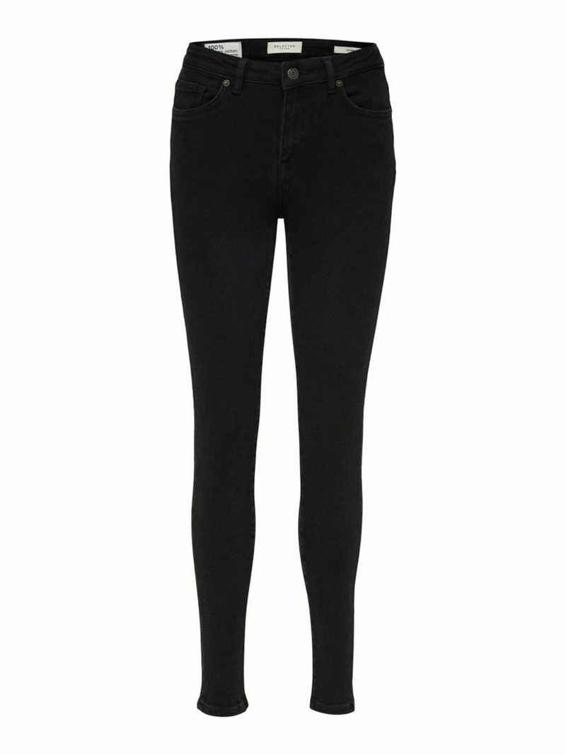SELECTED FEMME Skinny-fit-Jeans