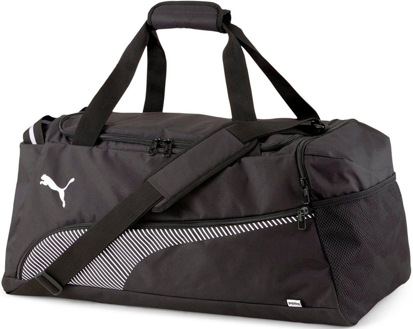 puma -  Sporttasche »Fundamentals Sports Bag M«