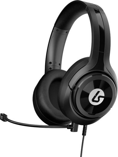 Lucid Sound »LS10X« Gaming-Headset