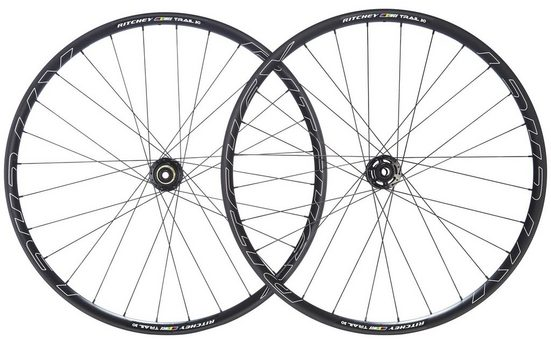"Ritchey Laufrad »WCS Trail 30 Tubeless Wheel Sets 29"" 15mm/142x12mm«"