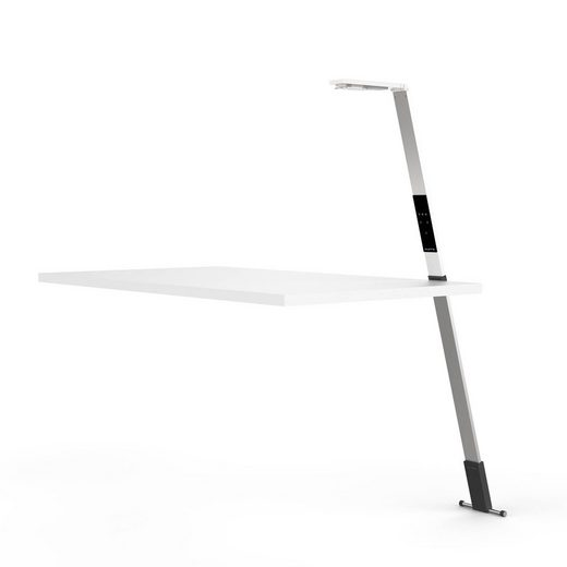 LUCTRA Stehlampe »FLEX«, LUCTRA®, Luctra Flex Design Stehlampe LED dimmbar, Akku für 25 Stunden Laufzeit, tragbar, 9231