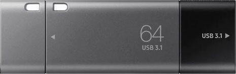 Samsung »DUO Plus (2020)« USB-Stick (USB 3.1)