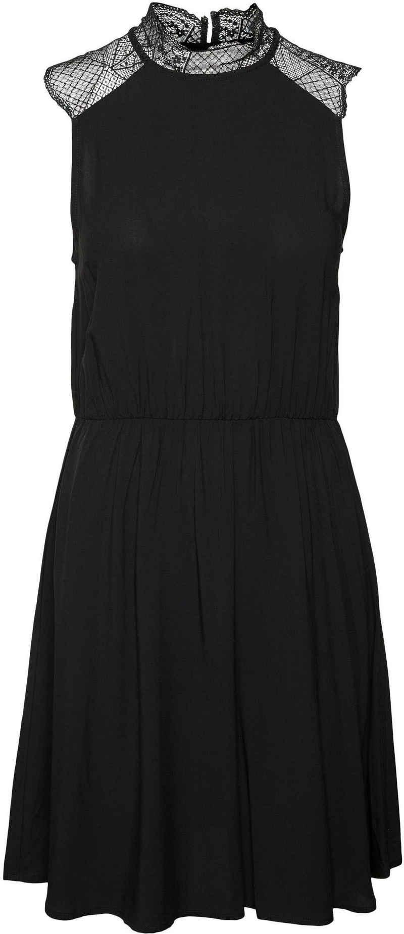 Vero Moda Spitzenkleid »VMBONI SL DRESS«