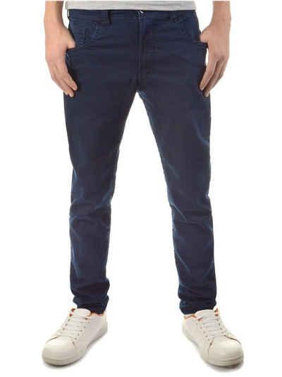 BEZLIT Stretch-Jeans »Jungen Jeans mit verstellbaren Bund & vielen Größe« (1-tlg) Casual mit elastischem Bund