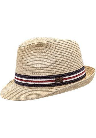 chillouts šiaudinė skrybėlė Levi hat