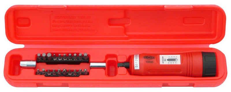 FAMEX Drehmomentschlüssel »10896«, 1-8 Nm