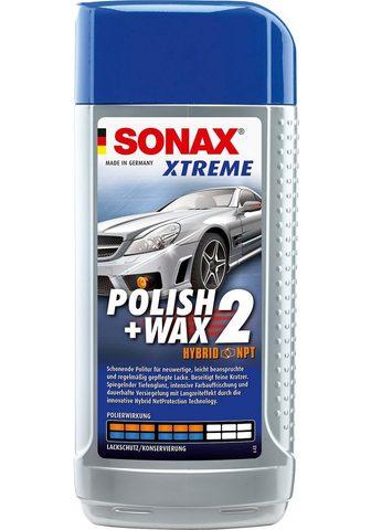 Sonax »Polish&Wax Xtreme« Autopflege 05 l
