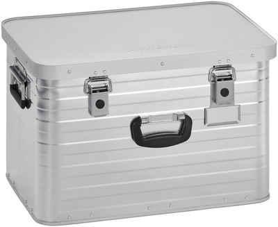 Enders Aufbewahrungsbox »Toronto L«, Aluminium, BxTxH: 56,8x37,7x36 cm, 63 Liter
