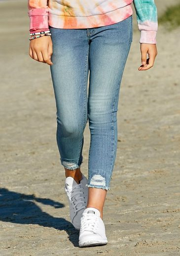 Chiemsee 7/8-Jeans