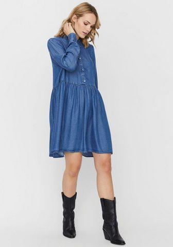 Vero Moda Džinsinė suknelė »VMLIBBIE«