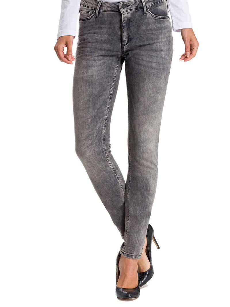 Cross Jeans® Skinny-fit-Jeans »Alan« Jeanshose mit Stretch