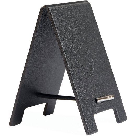 Mini-Kreidetafelschild 17 x 5 cm inkl. Kreidemarker