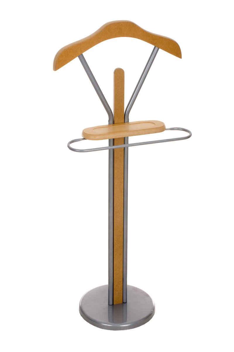 CLP Herrendiener »Ronald«, aus Holz und Metall