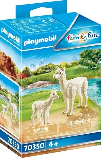 Playmobil® Konstruktions-Spielset, (2 St)